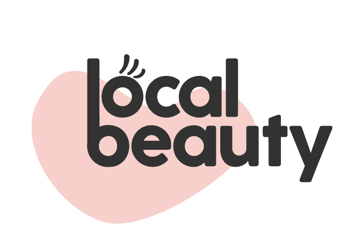 Local Beauty logo