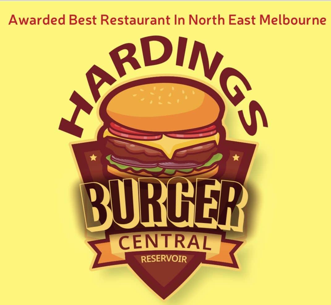 Harding's Burger Central Reservoir image