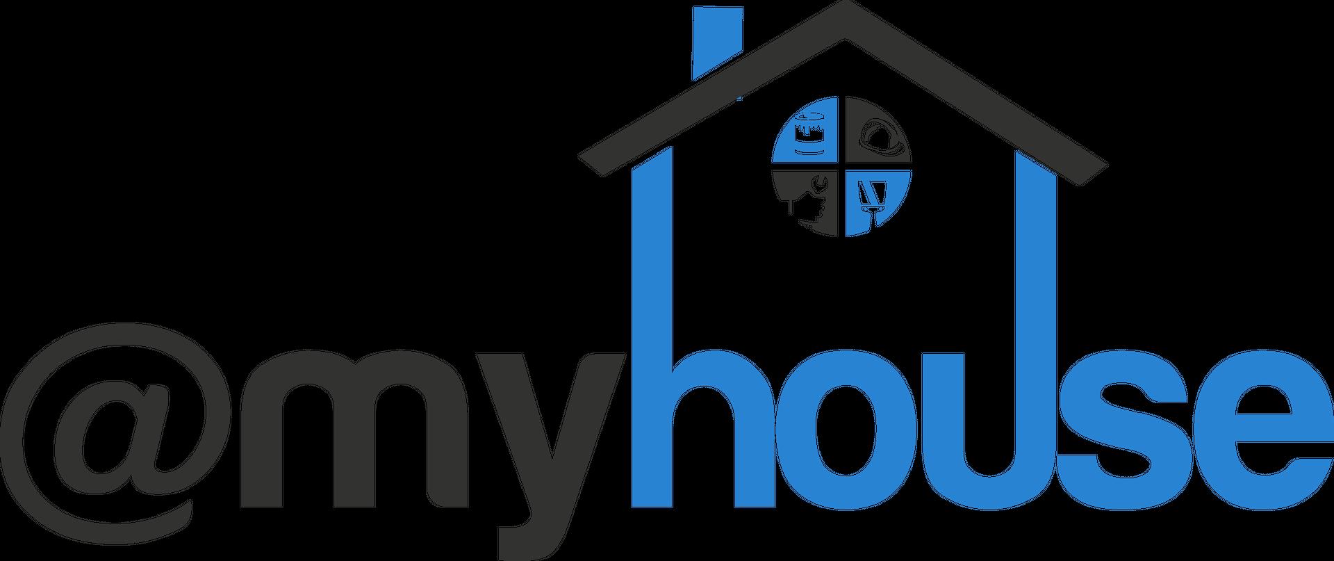 atmyhouse logo