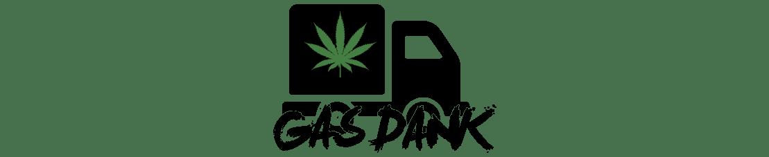 GasDank Delivery logo