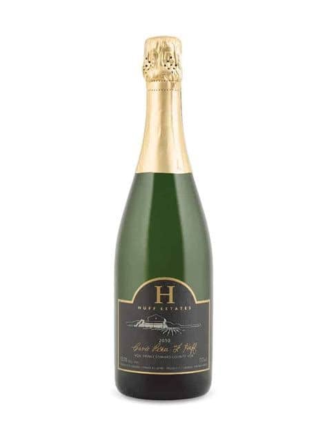 Champagne/Sparkling Wine