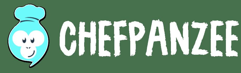 Chefpanzee logo
