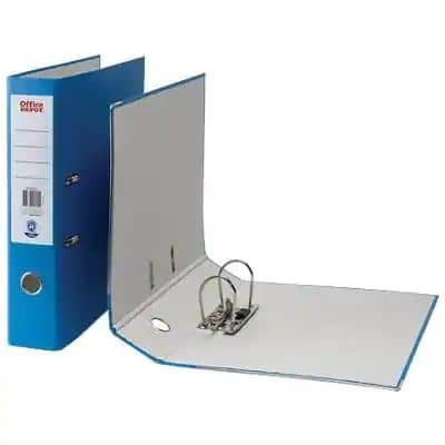 Binders/Lever Arch