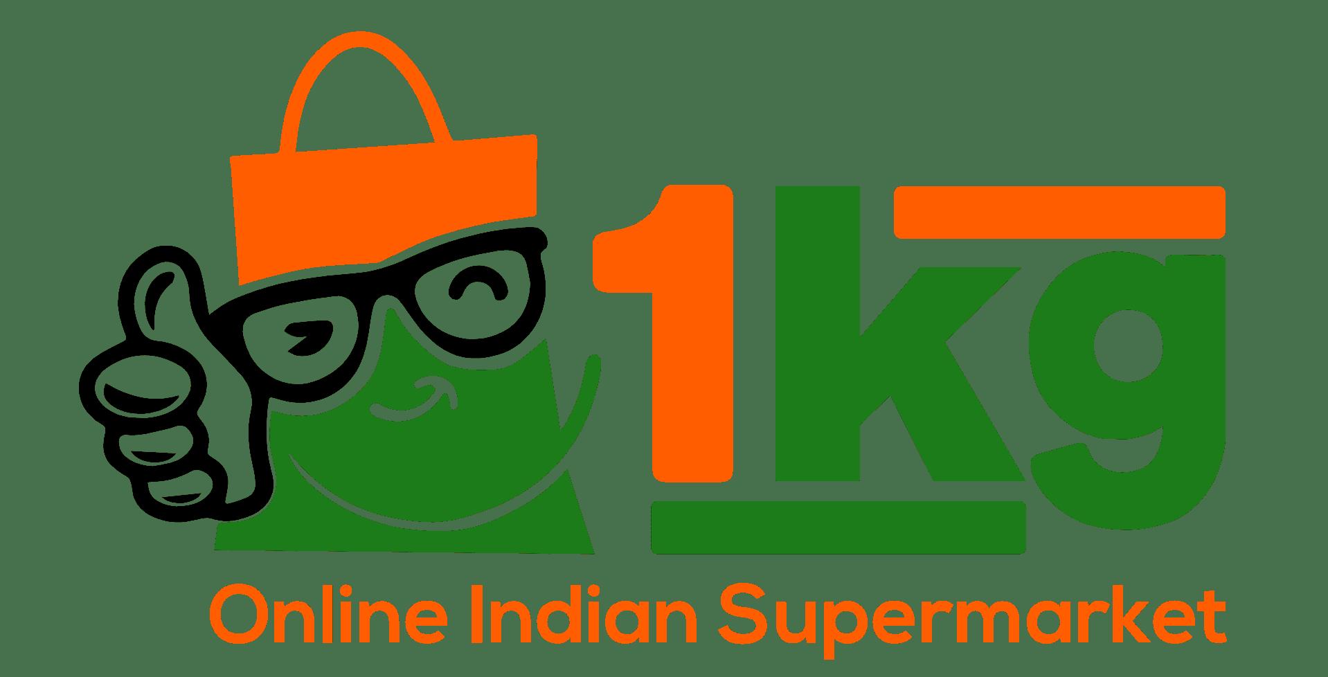 1KG.COM.AU logo