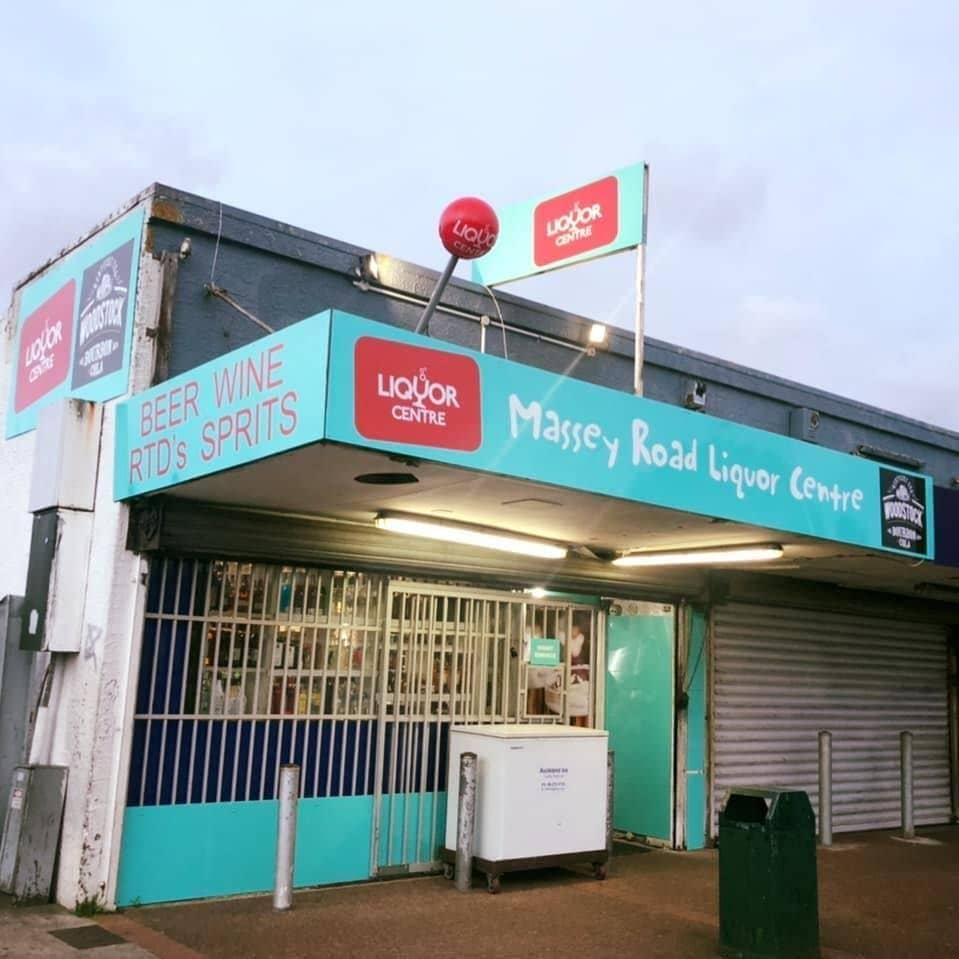 Massey Road Liquor Centre image
