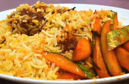 Zam Zam Restaurant image