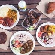 Big Mikes Calypso Kitchen (Boxpark Croydon) image