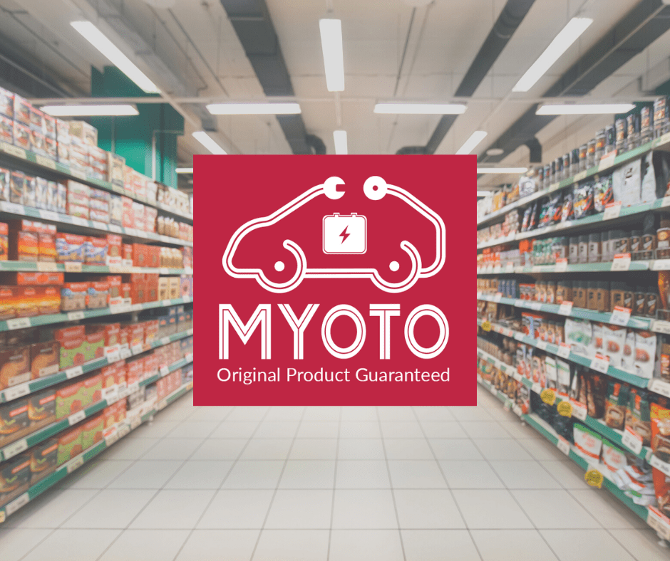 MYOTO Departmental Store image