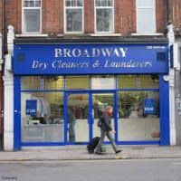 Broadway dry Cleaners & Launderers image