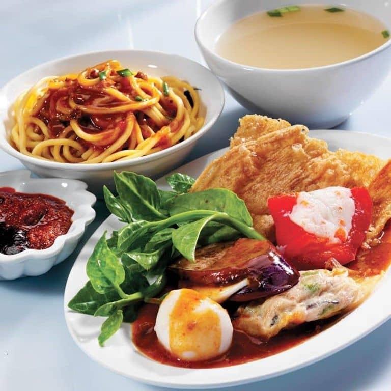 Dajie Hainan Chicken Rice & Niang Dou Fu (Clementi) image