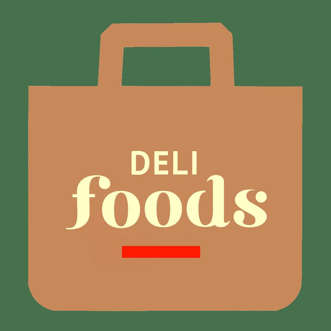 Delifoods logo
