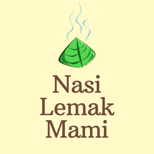 Nasi Lemak Mami image
