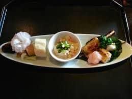 Soy Restaurant image