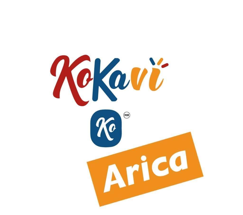 KOKAVI ARICA image