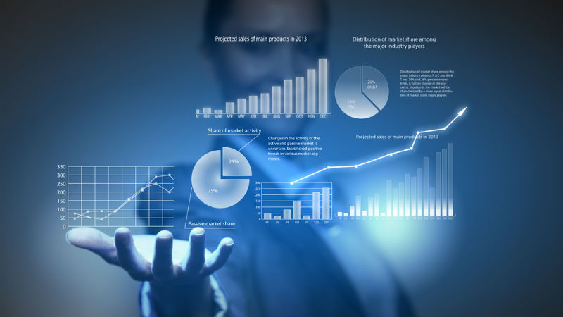 Data Science & Analytics image