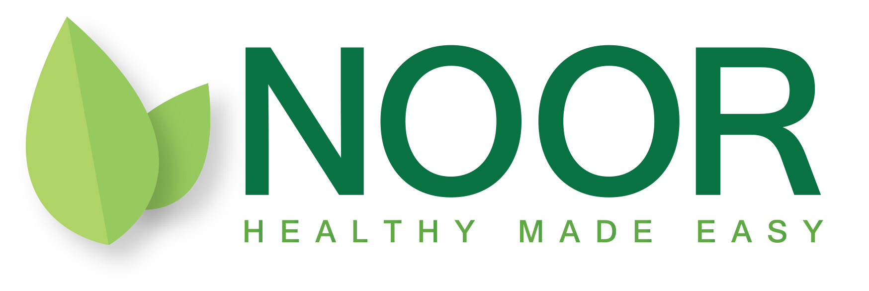 Noor Healthy logo