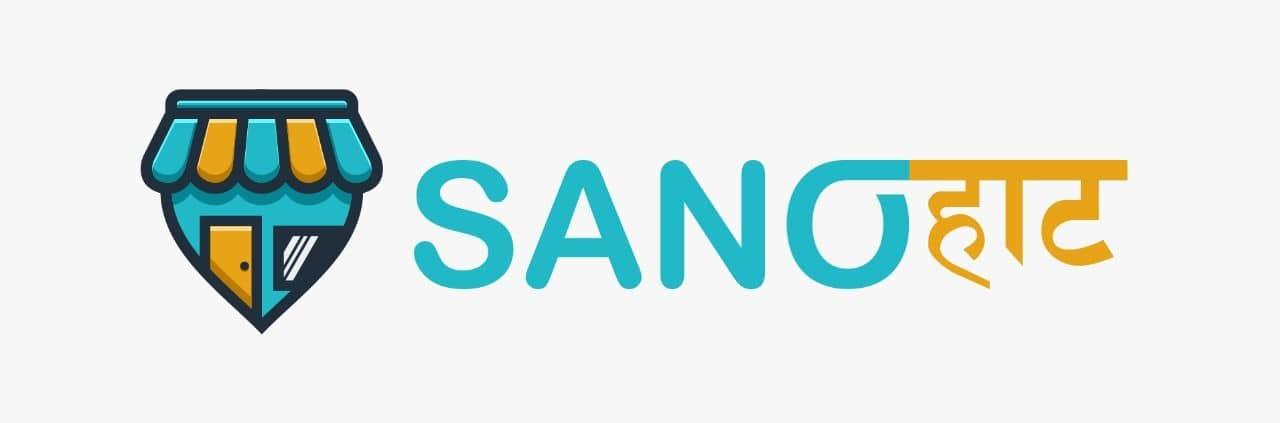 Sanohaat logo