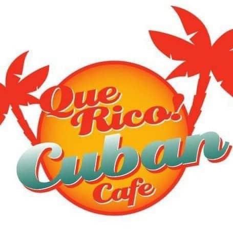 Que Rico! Cuban Cafe image
