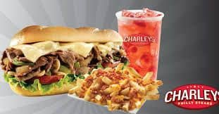 Charleys Philly Steaks DUBAI MALL FASHION AVENUE image