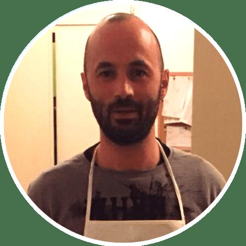 Home Chef Luciano