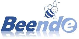 Beende logo