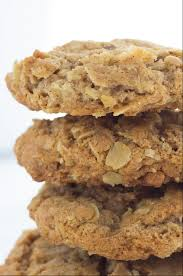 L & M Baked Goodies - Coconut Oatmeal Cookies (15-20)mg image