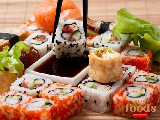 Fuji Restaurant japonais image