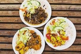Brixton Caribbean Food image