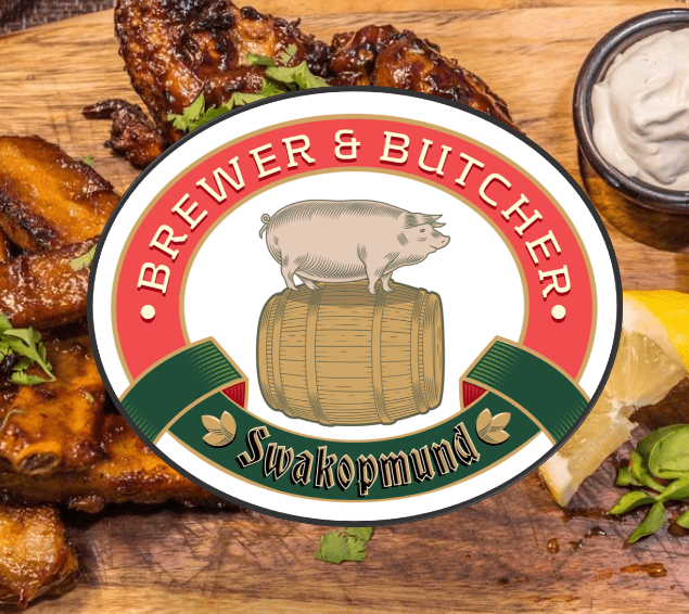 Brewer and Butcher image