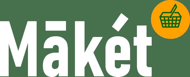 Mākét logo