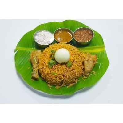 Dubai Amaravathi Restaurant image