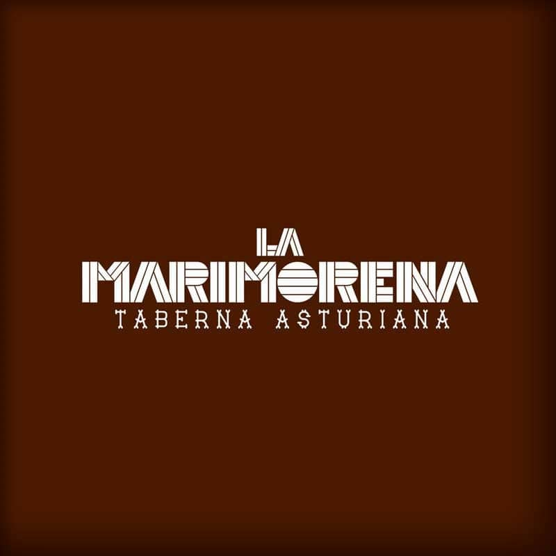 La Marimorena Taberna Asturiana image