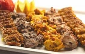 Noon & Kabab image