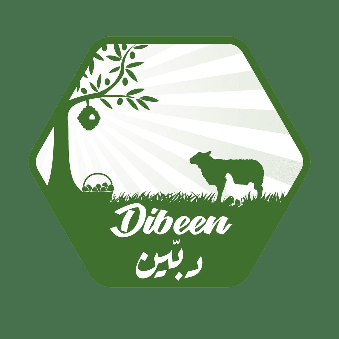 Dibeen Markets logo