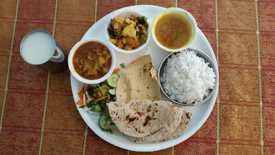 Bhavna Vegetarian Delux Restaurant image