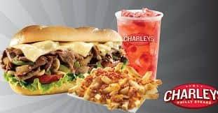 Charleys Philly Steaks DUBAI MALL  image