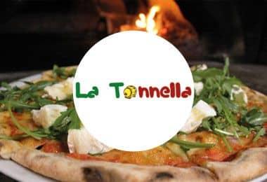 La Tonnella image
