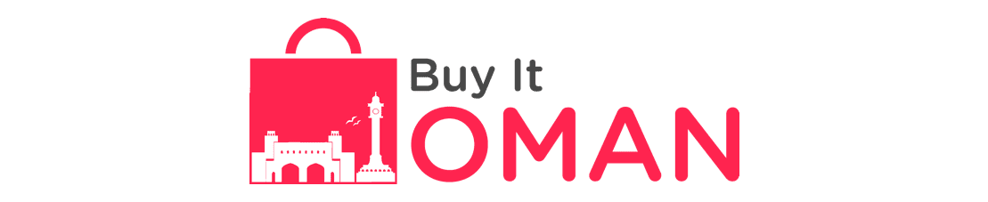 BuyItOman - Online Grocery, Mobiles, Sweets logo