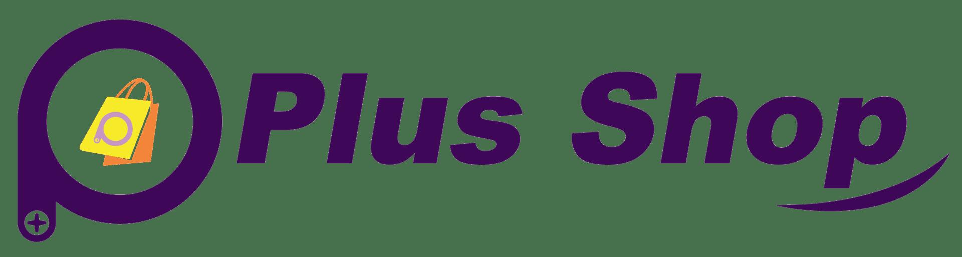 Plus Shop logo