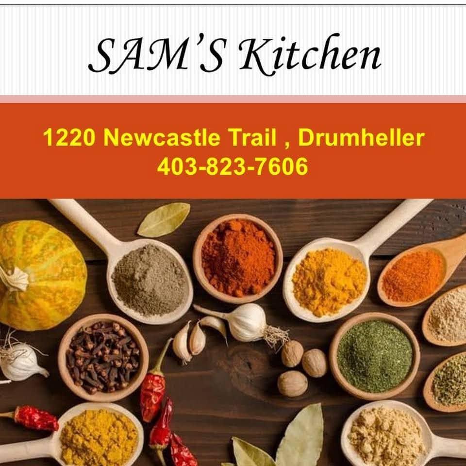 Sam's Kitchen image