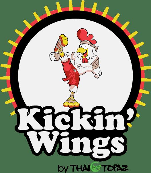 Kickin' Wings image