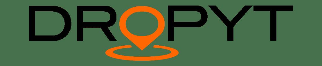 Dropyt logo