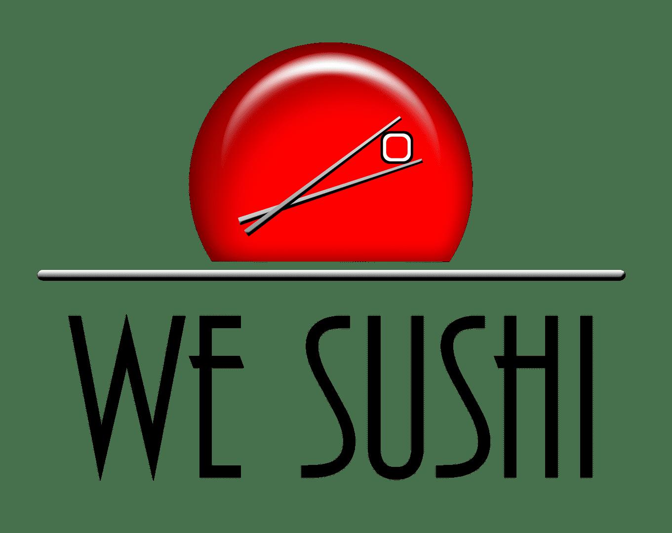 We Sushi image
