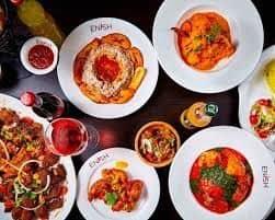Enish Nigerian Restaurant image