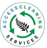 Access cleaning services image