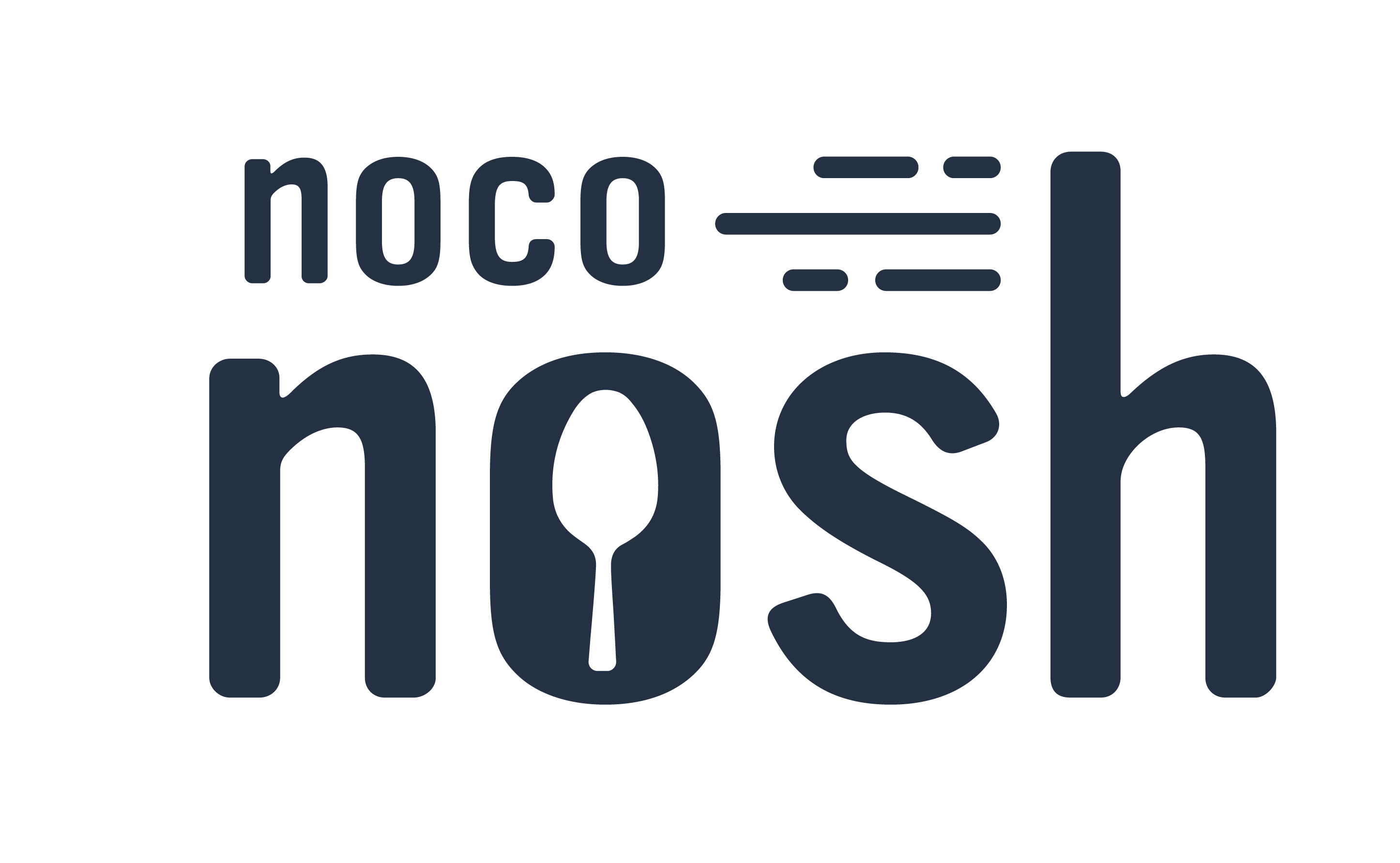 noconosh logo