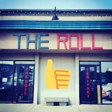 The Roll image
