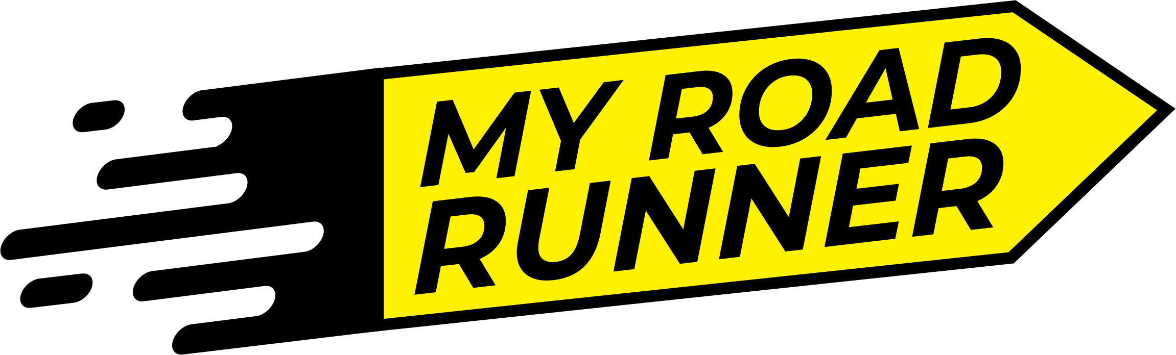MyRoadRunner logo