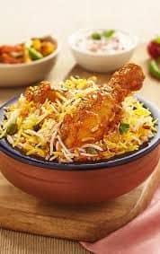 Chennai Express Restaurant image