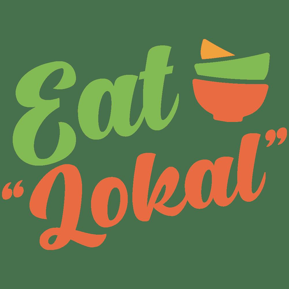 EatLokal logo
